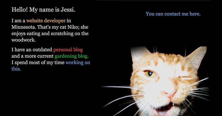 Jessi Website